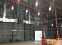 Kihara Trust Warehouse interior