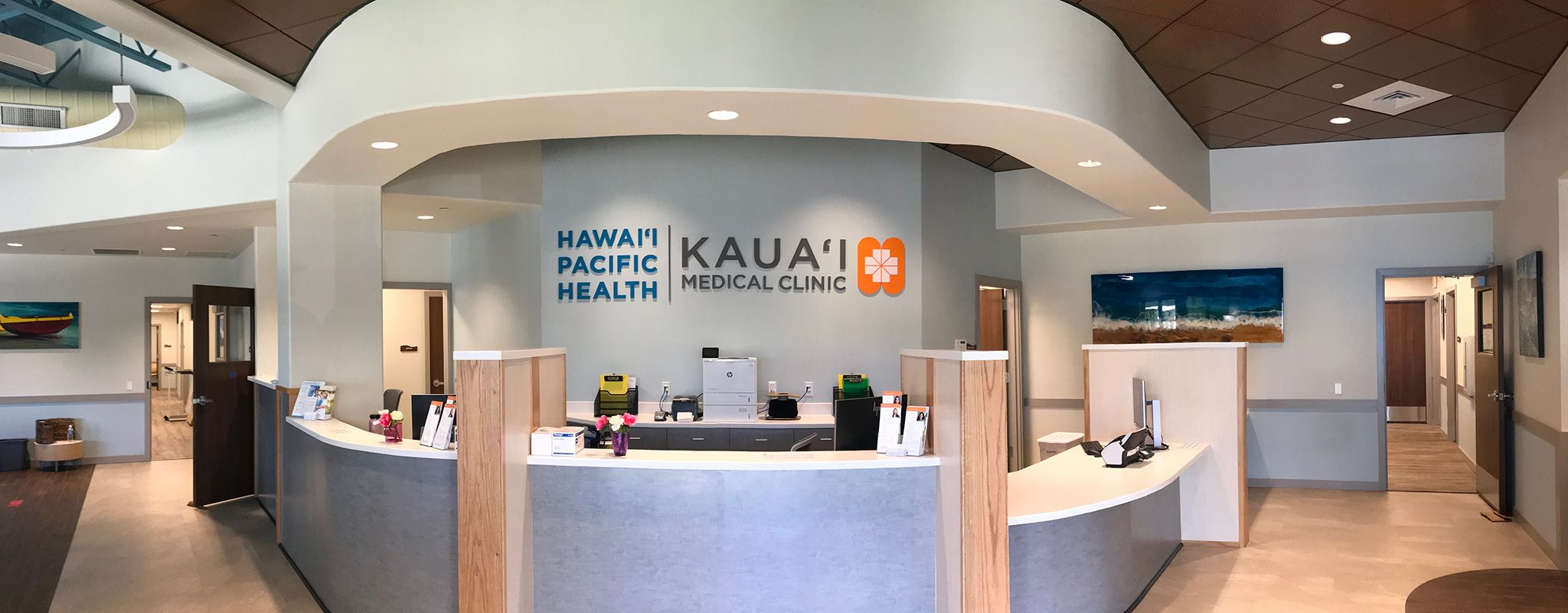 Kauai Medical Clinic