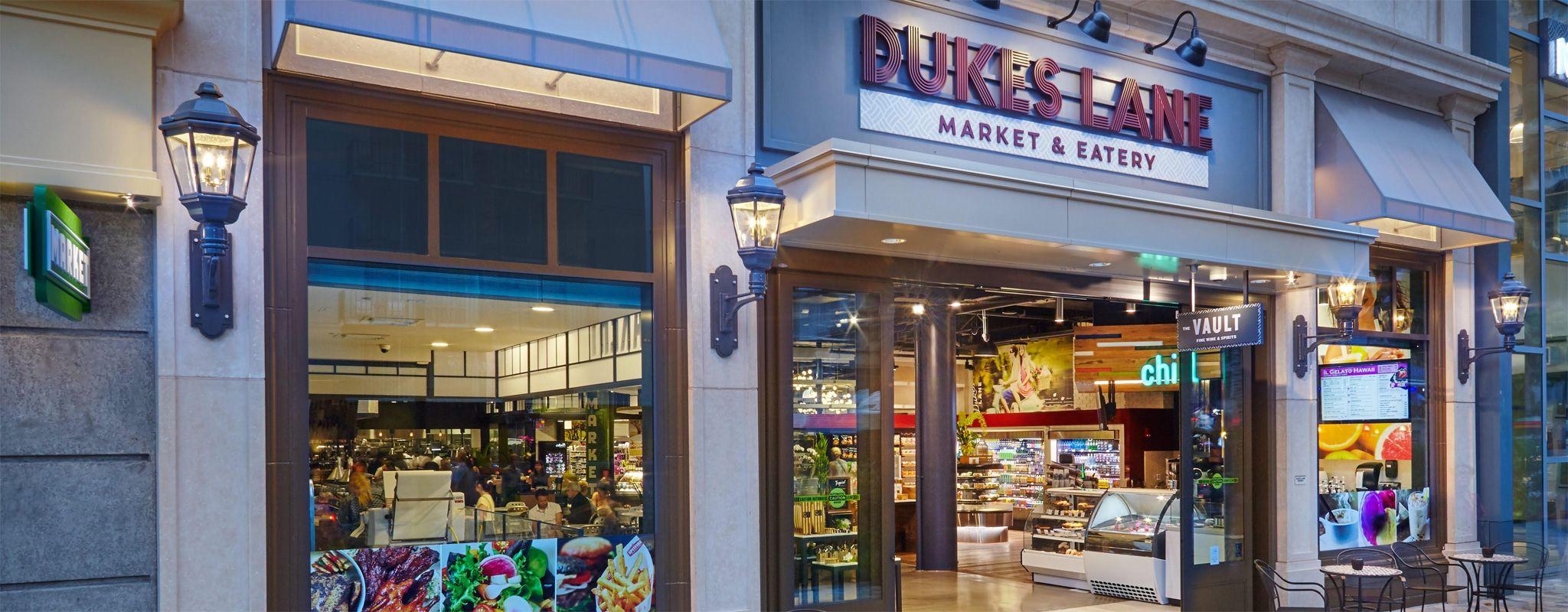 Duke's Lane